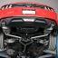 ชุดท่อไอเสีย New Ford Mustang 2018 thumbnail 5