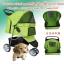รถเข็นสุนัข 3 ล้อ รับน้ำหนักได้ 15 Kg. thumbnail 2