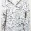 เสื้อสเวตเตอร์ ลายคาถา สีขาว : งานหลุดQC USJ thumbnail 6