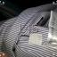 BN3818--เสื้อผ้ามือสอง--เสื้อเชิ้ต ลายทาง แบรนด์เนม UNIQLO อก 36 นิ้ว thumbnail 4