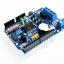 L298P 2A Motor Drive Arduino Shield thumbnail 3