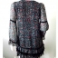 """Dress0350--เดรสแฟชั่น นำเข้า ชีฟอง สวยๆ """"อก 33 นิ้ว"""" thumbnail 3"""