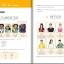 我和你1(海外篇)课本(含1MP3)You and Me 1-Learning Chinese Overseas: Textbook+MP3 แบบเรียนภาษาจีน You and Me 1-Learning Chinese Overseas+MP3 thumbnail 10