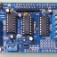 Motor Drive Shield dual L293D for arduino thumbnail 4