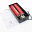 Power Bank แหล่งจ่ายไฟสำหรับ Arduino ESp8266 ชาร์จไฟผ่าน USB ถ่าน 18650 2 ก้อน สีดำ thumbnail 7
