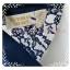 เสื้อผ้าลูกไม้ สีน้ำเงิน มือสอง แบรนด์ Victoria s Secret อก 36-38 นิ้ว thumbnail 5