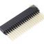 Female Pin Header Dip Straight Single Row 2.54mm 2*20Pin 12.2mm thumbnail 4