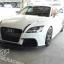 ชุดท่อไอเสีย Audi TTS thumbnail 13