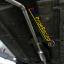 Mitsubishi Lancer ท้ายเบนซ์ เดินท่อสแตนเลสทั้งเส้น พร้อมหม้อพักคู่ปลาย Js Titanium thumbnail 4