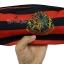 กระเป๋าดินสอฮอกวอตส์ สีแดงสลับดำ แบบผ้า thumbnail 6