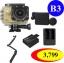 X1000+(Extra Battery+DualCharger+3 Way+ProtectiveLens) thumbnail 1