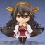 (Pre-order)Nendoroid - Kantai Collection -Kan Colle- Haruna Kai-II thumbnail 2