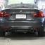 ชุดท่อไอเสีย BMW 420i F32 (ระบบวาล์วโทรนิค) By PW PrideRacing thumbnail 7