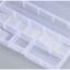 Electronics box กล่องอิเล็กทรอนิกส์ 36ช่อง ขนาด 175mmx270mmx45mm (กxยxส) thumbnail 4