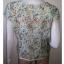 BN3213--WE เสื้อแฟชั่น silk แบรนดเนม ANN TAYLOR LOFT อก 36 - 38 นิ้ว thumbnail 3