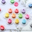 แม่พิมพ์ซิลิโคนวุ้นแฟนซี ดอกทิวลิป 5 CM 12 ชิ้น thumbnail 4