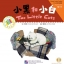 Chinese Graded Readers(Beginner): Modern Fiction-Two Little Cats+CD thumbnail 1