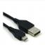 สาย Micro USB Type B to USB 2.0 Type A ยาว 80CM thumbnail 1