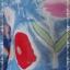 jp4282-เสื้อแฟชั่น ชีฟองโพลี นำเข้าญี่ปุ่น สีฟ้า SEULE 21 อก 36 นิ้ว thumbnail 4