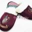 รองเท้าสำหรับใส่ในบ้าน ลิขสิทธิ์แท้ งานป้าย กริฟฟินดอร์ ฮอกวอตส์ thumbnail 2
