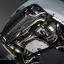 ชุดท่อไอเสีย Porsche Carrera 911 thumbnail 9