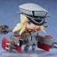 (Pre-order)Nendoroid - Kantai Collection -Kan Colle-: Bismarck Kai thumbnail 1