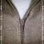 BN4206-เสื้อสูท สีน้ำตาล ANNA TAYLOR อก 36 นิ้ว thumbnail 6
