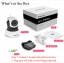 IP Camera VSTARCAM กล้องวงจรปิดไร้สาย รุ่น C7824WIP 720P thumbnail 4