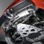 ชุดท่อไอเสียไทเทเนียม Porsche 718 Boxster (Titanium Exhaust Full System) thumbnail 13