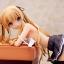 (Pre-order)Saekano: How to Raise a Boring Girlfriend Flat - Eriri Spencer Sawamura -Okigaechuu- 1/7 Complete Figure thumbnail 4