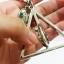 พวงกุญแจ เครื่องรางยมทูต ลิขสิทธิ์แท้ thumbnail 4