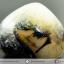 ▽เดนไดทริก อาเกต Dendritic Agateขัดมันจากมาดากัสการ์ (37g)
