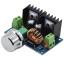 XL4016E1 Regulator Step down 8A โมดูลเรกูเลต แปลงไฟจาก 4-38V เป็น 1.25-36V กระแสสูงสุด 8A thumbnail 1