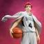 (Pre-order) Kuroko's Basketball: Seijuro Akashi 1/8 Complete Figure thumbnail 1