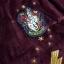 เซตชุดนอนแว่นสายฟ้า กริฟฟินดอร์ : งานหลุดQC ห้างPrimark London thumbnail 4