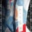 jp4282-เสื้อแฟชั่น ชีฟองโพลี นำเข้าญี่ปุ่น สีฟ้า SEULE 21 อก 36 นิ้ว thumbnail 5