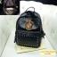 กระเป๋าเป้ บ้านกริฟฟินดอร์ สีดำ thumbnail 1
