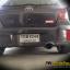 Toyota Yaris ใส่ ท่อJs fx-pro เสียงทุ้มๆ thumbnail 1