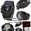 นาฬิกา CASIO G-SHOCK Standard Analog รุ่น GA-120-1A thumbnail 1