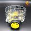 โครงรถ หุ่นยนต์ Smart Car Chassis แบบ 3 ชั้น thumbnail 5
