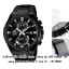 นาฬิกาข้อมือ คาสิโอ Casio Edifice รุ่น EFR-542BK-1AV thumbnail 1
