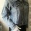 Jeans0007--เสื้อยีนส์มืสอง นำเข้า อก 36 นิ้ว thumbnail 2
