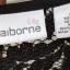 เสื้อผ้ามือสอง แบรนด์ สีดำ Liz claiborne อก 36 นิ้ว thumbnail 6