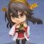 (Pre-order)Nendoroid - Kantai Collection -Kan Colle- Haruna Kai-II thumbnail 6