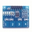 4-way Switch Digital Touch Capacitive Module thumbnail 1