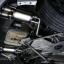 ชุดท่อไอเสียไทเทเนียม BMW Z4 E89 (Titanium Valvetronic Exhaust System) thumbnail 3