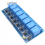 Relay Module 5V 8 Channel isolation control Relay Module Shield 250V/10A thumbnail 1
