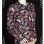 BNJ0536--เสื้อแฟชั่น มือสอง แบรนด์เนม ANNE KLEIN อก 38 นิ้ว thumbnail 3