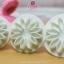 ชุดพิมพ์กดคุกกี้ / ฟองดอง รูปดอกไม้ 3 ขนาด thumbnail 1