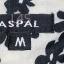 BNS0347--เดรสเกาะอก ลายดอกไม้ JASPAL size M อก 28-32 นิ้ว thumbnail 6